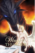 On Wings of Thunder - M.D. Grimm