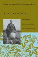 For All My Walking - Santōka Taneda