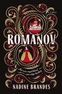 Romanov - Nadine Brandes