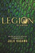 Legion (The Talon Saga) - Julie Kagawa