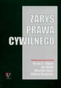 Zarys prawa cywilnego. Wydanie 4. - Teresa A. Filipiak, Jan Mojak, Mirosław Nazar, Elżbieta Niezbecka