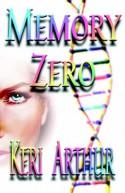 Memory Zero - Keri Arthur