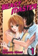 Beast Master, Vol. 1 - Motomi Kyousuke