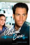 Critical Care - Candace Calvert