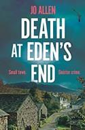 Death at Eden's End - Jo Allen