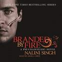 Branded by Fire - Angela Dawe, Nalini Singh