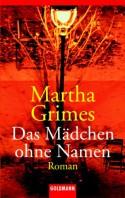 Das Mädchen ohne Namen - Martha Grimes, Cornelia C. Walter