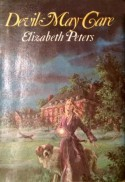 Devil May Care - Elizabeth Peters