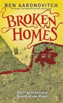 Broken Homes - Ben Aaronovitch