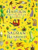 Haroun and the Sea of Stories - Salman Rushdie, Paul Birkbeck