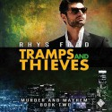 Tramps and Thieves - Rhys Ford, Greg Tremblay