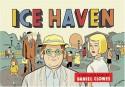 Ice Haven - Daniel Clowes