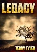 Legacy (Project Renova #4) - Terry Tyler