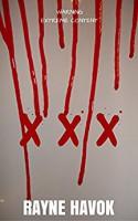 XXX - Rayne Havok