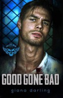 Good Gone Bad (The Fallen Men #3) - Giana Darling