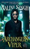 Archangel's Viper - Nalini Singh