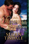 Frederick's Queen: Book Two of The Clan Graham Series - Suzan Tisdale