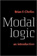 Modal Logic: An Introduction - Brian F. Chellas