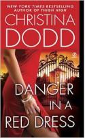 Danger in a Red Dress (Fortune Hunter Series #4) - Christina Dodd