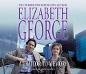 A Traitor to Memory - Elizabeth George, Simon Jones