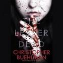 The Lesser Dead - Christopher Buehlman
