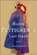 Major Pettigrew's Last Stand - Helen Simonson