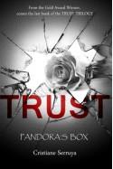 Trust: Pandora's Box: Trust #3 (Volume 3) - Cristiane Serruya