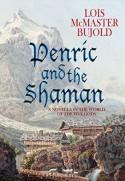 Penric and the Shaman - Lois McMaster Bujold