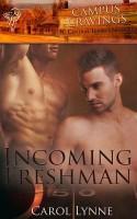 Incoming Freshman - Carol Lynne
