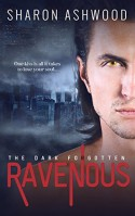 Ravenous - Sharon Ashwood