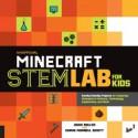 Unofficial Minecraft STEM Lab for Kids - Chris Fornell Scott, John Miller