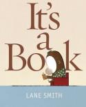 It's a Book - Lane Smith