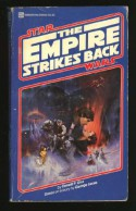 Star Wars Episode V: The Empire Strikes Back - Donald F. Glut