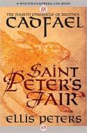 Saint Peter's Fair - Ellis Peters