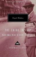 The Cairo Trilogy: Palace Walk / Palace of Desire / Sugar Street - Naguib Mahfouz