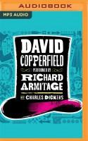 David Copperfield - Richard Armitage, Charles Dickens