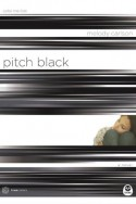 Pitch Black: Color Me Lost - Melody Carlson