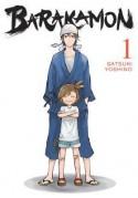 Barakamon, Vol. 1 - Satsuki Yoshino