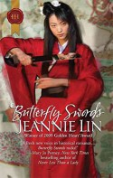 [(Butterfly Swords)] [By (author) Jeannie Lin] published on (October, 2010) - Jeannie Lin