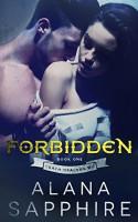 Forbidden (Death Dealers MC Book 1) - Alana Sapphire, Hot Tree Editing