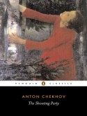 The Shooting Party - Anton Chekhov, Ronald Wilks, John Sutherland