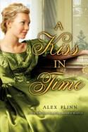 A Kiss in Time - Alex Flinn