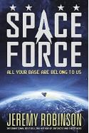 Space Force - Jeremy Robinson