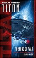 Titan: Fortune of War - David Mack