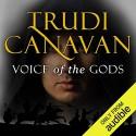Voice of the Gods - Trudi Canavan, Sarah Douglas