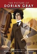 The Picture of Dorian Gray: A Graphic Novel - Ian Edginton, Oscar Wilde, I.N.J. Culbard
