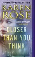 Closer Than You Think (Faith Corcoran) - Karen Rose