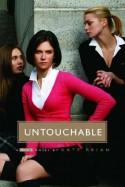 Untouchable - Kate Brian