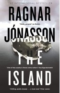 The Island (Hidden Iceland #2) - Ragnar Jónasson