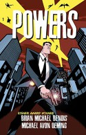 Powers #1 - Michael Avon Oeming, Brian Michael Bendis